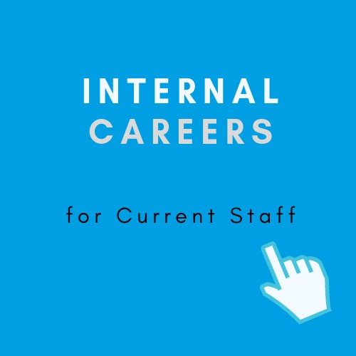 internal careers