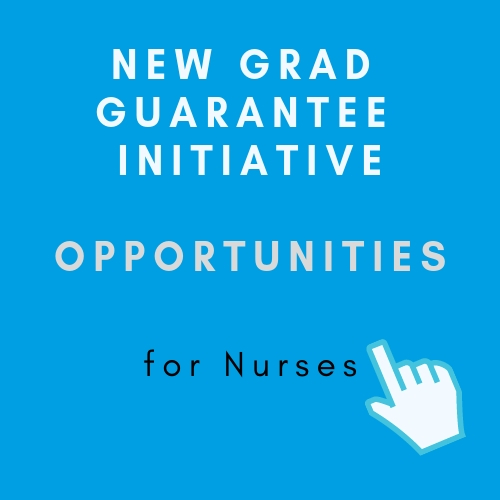 new grad initiative opportunities