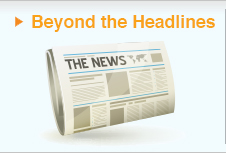 QHC Beyond the headlines