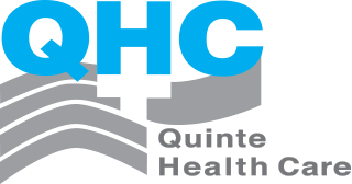 QHC - Quinte Health Care logo