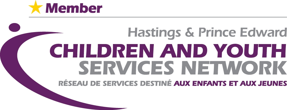 children and youth services logo