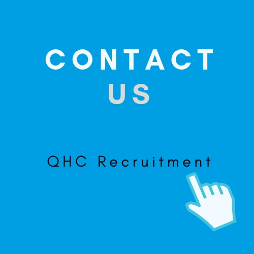 contact qhc recruitment