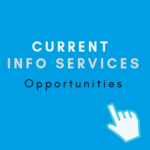 current info services opportunities