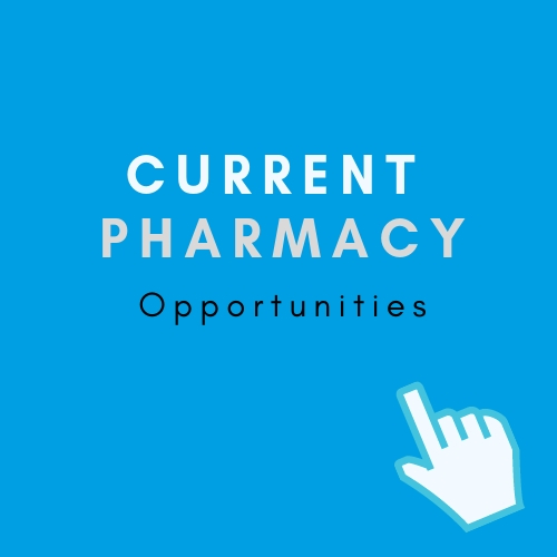 pharmacy opportunities