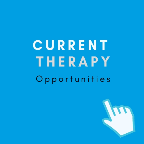 current therapy opportunities