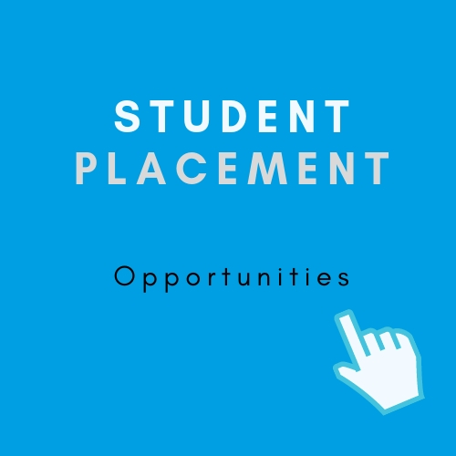 student placement opportunities
