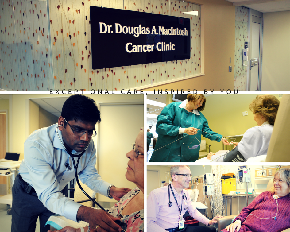 oncology clinic images