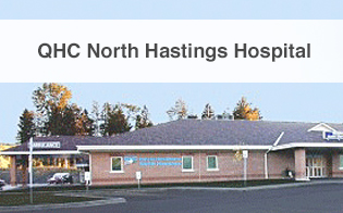 QHC North Hastings Hospital