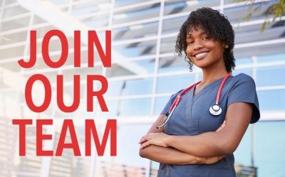Nursing Job Fair - September 27