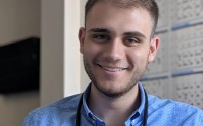 #4MyTeam - Dr. Adam Zoccoli