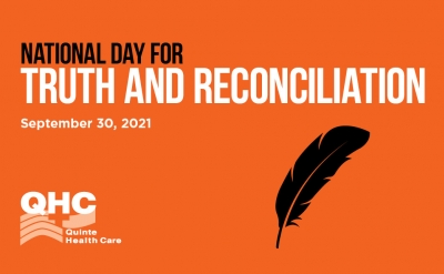 QHC honours National Day for Truth and Reconciliation